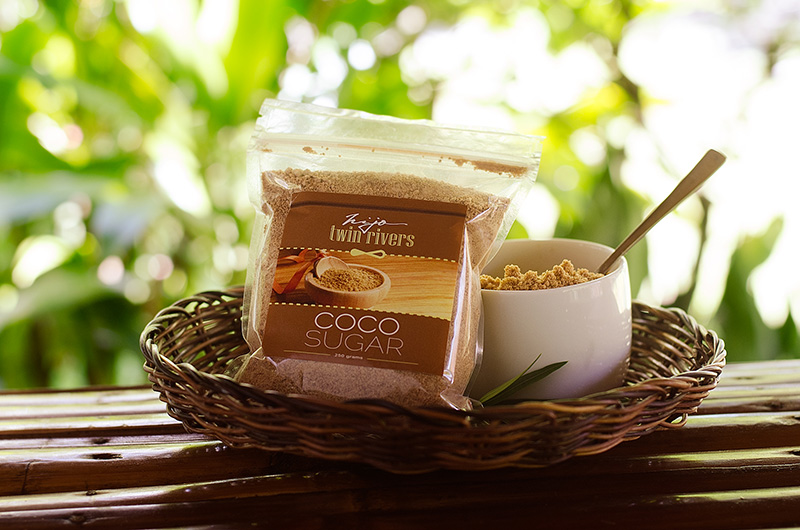 Hijo Resorts Davao Coconut Sugar