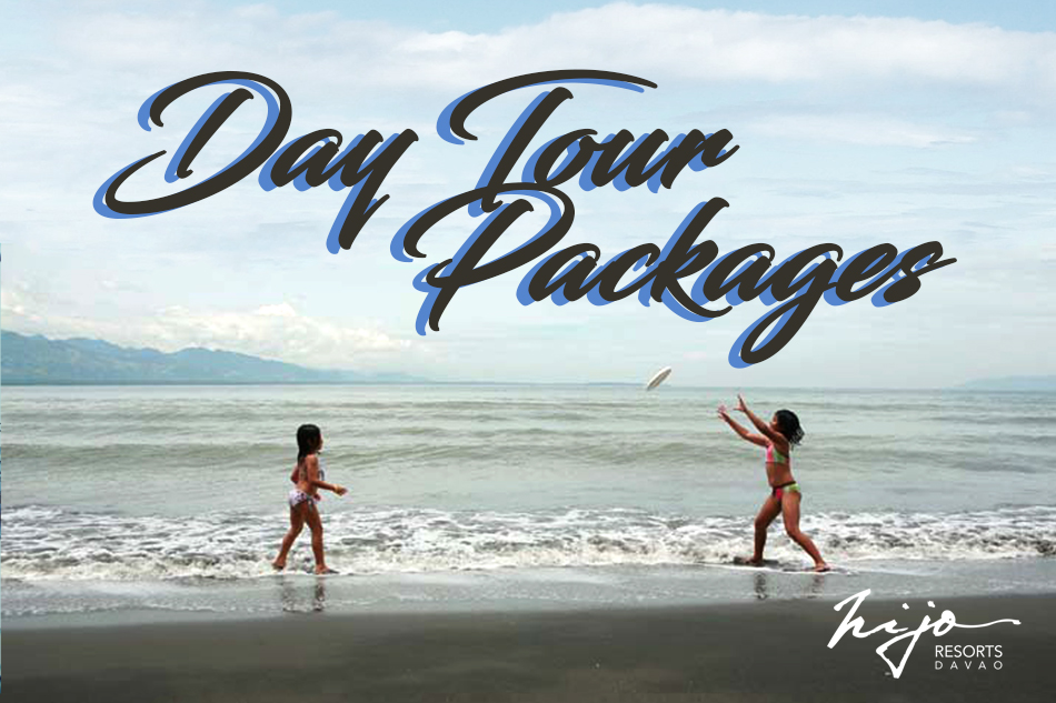 Day tour 2018 - website