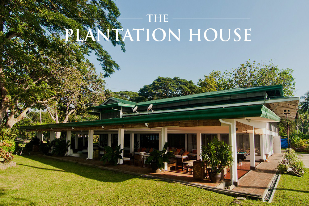 Hijo Resorts Davao The PlantationHouse