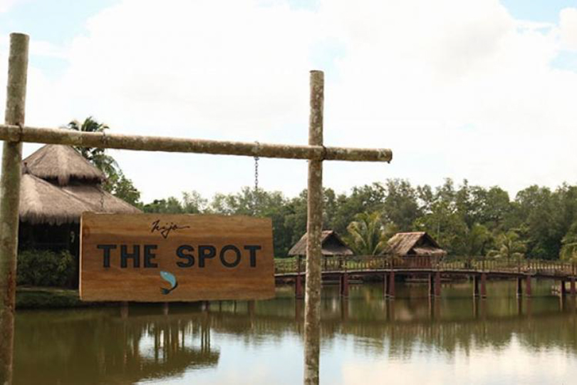 Hijo Resorts Davao The Spot