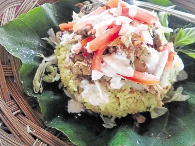 Tausug-chicken-dish